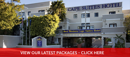 View Our Latest Packages
