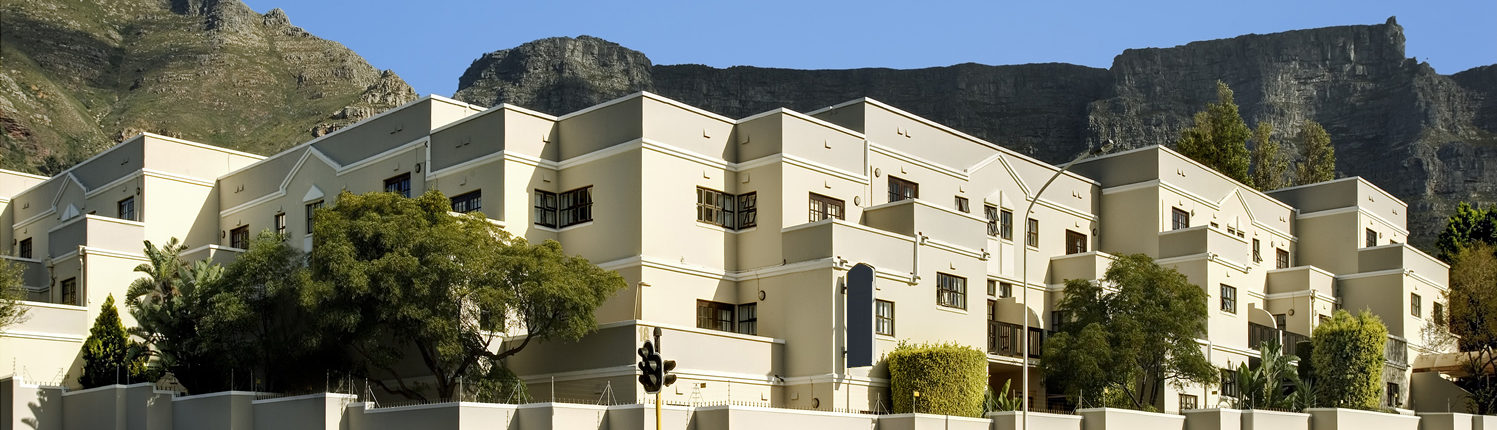 Accommodation Cape Town, Best Western Cape Suites Hotel
