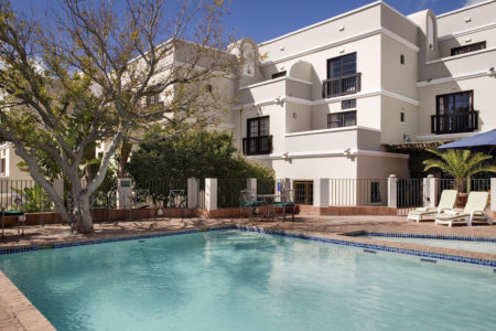 Services - Best Western Cape Suites Hotel Amenities