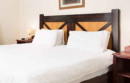 Business accommodation in Cape Town