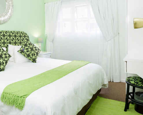 One Bedroom Apartments at Best Western Cape Town