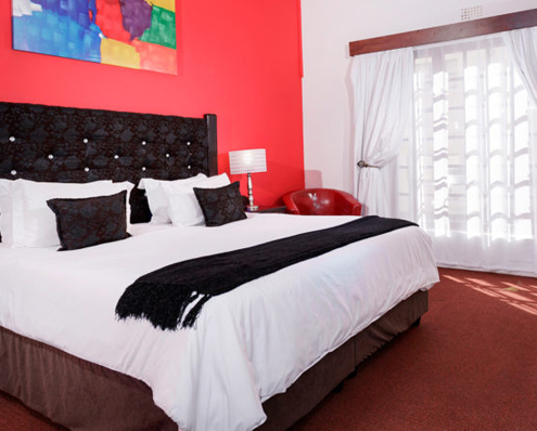 Three Bedroom Apartment at Best Western Cape Town